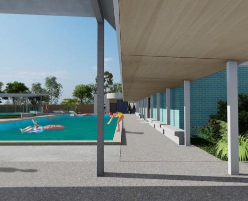 Murchison Pool
